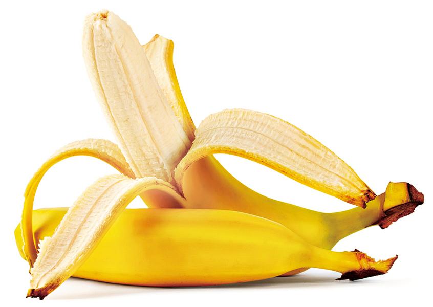 瘦身宜吃水果─香蕉