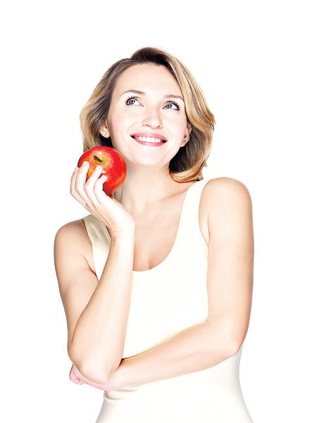 多吃蔬果贏得健康的機會