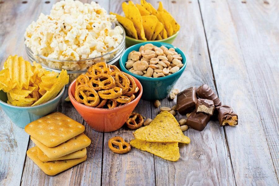 常吃這些「 超加工食品 」減壽風險增14%