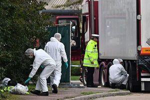 39中國人坐「死亡卡車」赴英 留諸多疑團