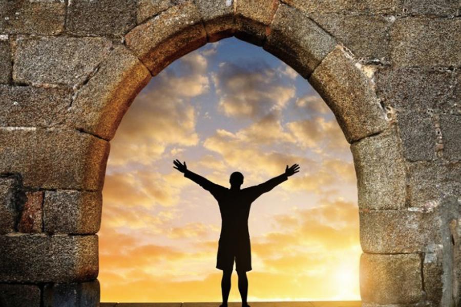4千瀕死體驗證實神的存在