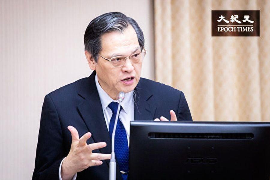 陸委會民調:近九成台灣人反對一國兩制
