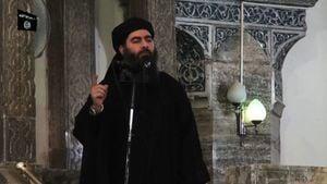 美軍擊斃IS首領巴格達迪 特朗普發表重大聲明