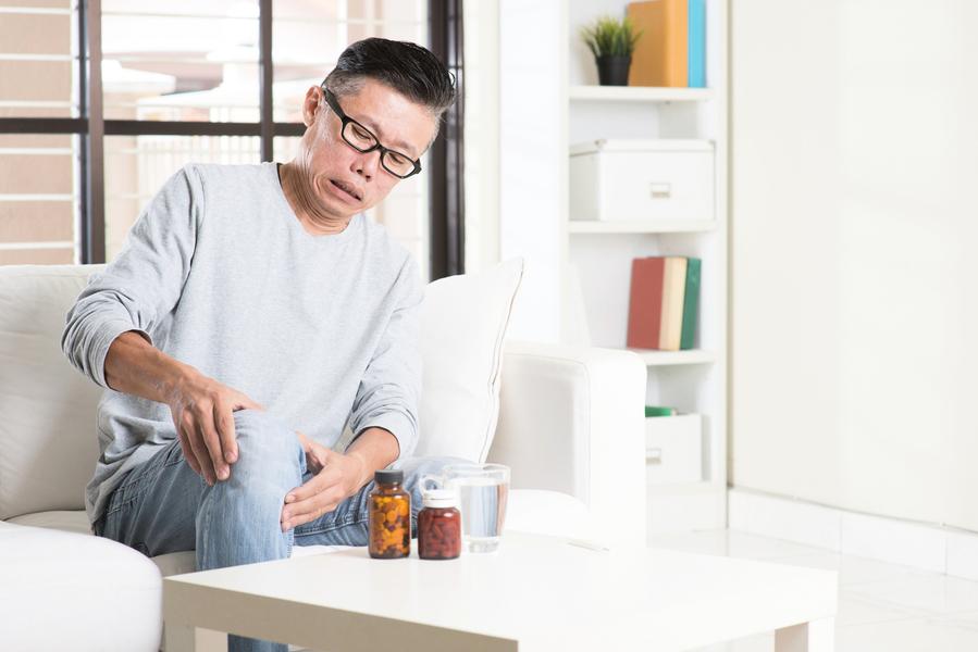 退化性關節炎不是長者的專利 換人工關節能一勞永逸?