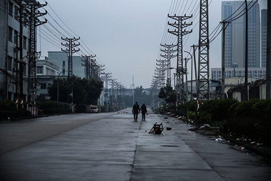 大陸南京建工債券回售違約 債務超600億