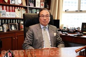梁家傑:香港不孤單