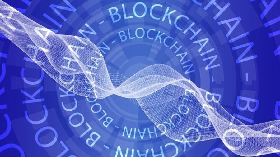 中共各大通訊軟件、社交平台、媒體和電視節目集中炒作「區塊鏈」,引發海外輿論界的關注。(Pixabay.com)