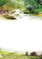 【好書精選】柳林中的風聲(七)