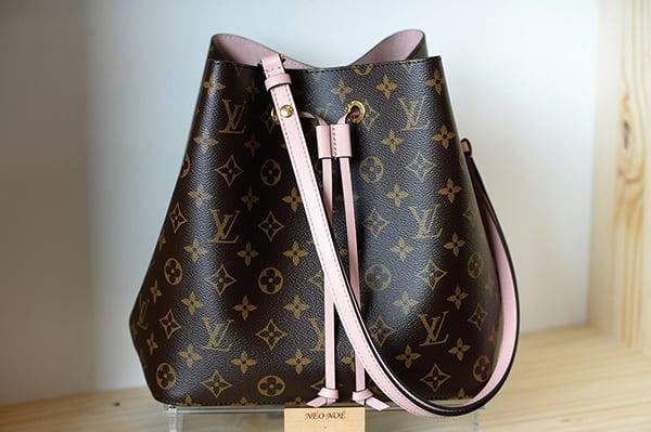 路易威登是最有價值的奢侈品牌,圖為LV包包。(Getty Images)