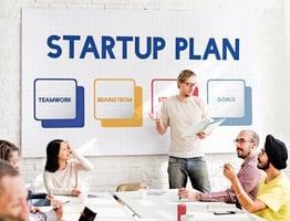 新企業僱員需要的五大性格特點