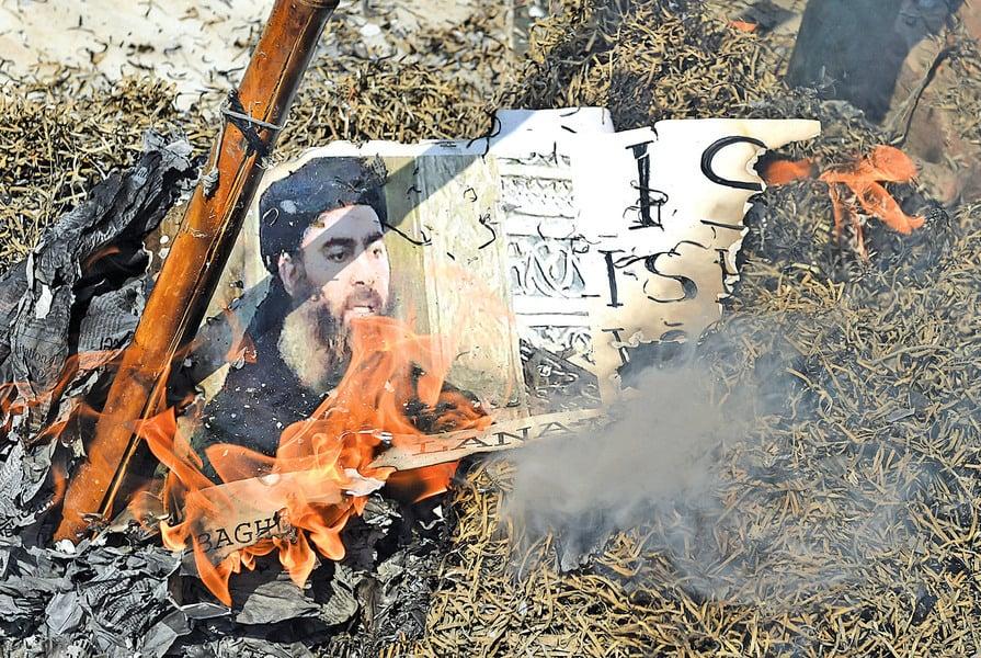 巴格達迪喪命 東南亞續抵抗IS影響力