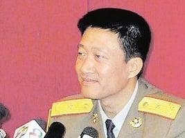 南部戰區廣州成立劉粵軍任司令