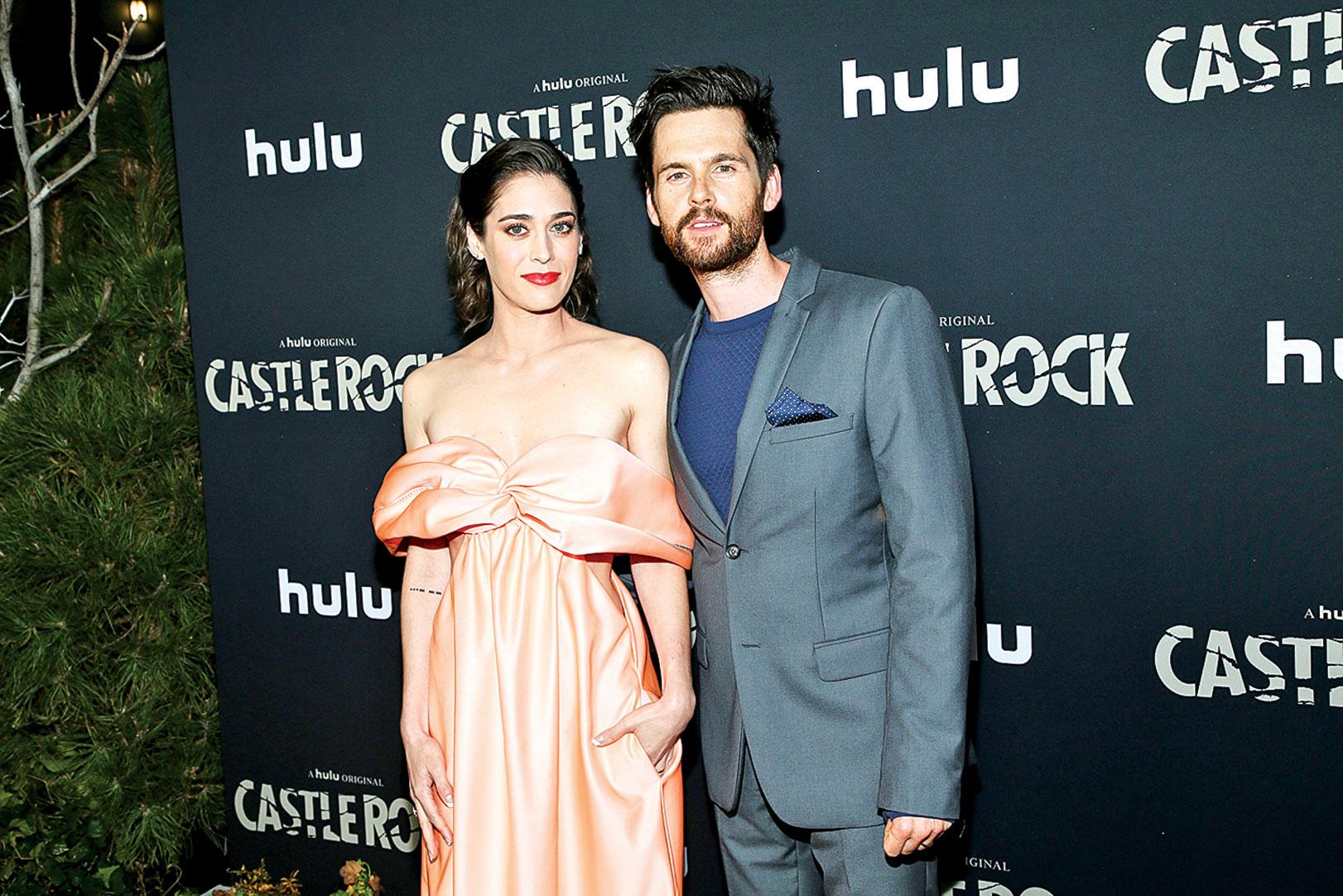 原創劇集是各家平台目前重點的競爭領域,圖為Hulu新劇舉行開播活動。(Getty Images)