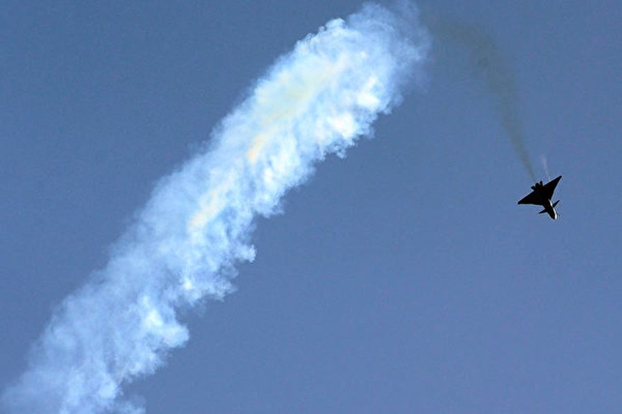 10天內兩起墜機 凸顯中共空軍缺陷
