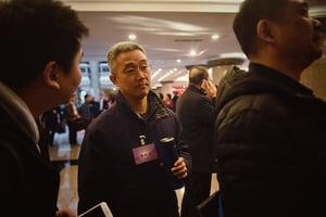 胡錦濤之子胡海峰傳將出任大連市長 晉升副省級