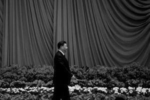 「習時代」官方指引刪毛鄧江 引關注