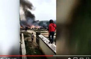 中共軍方「突擊香港」演習 傳軍機墜毀十一死