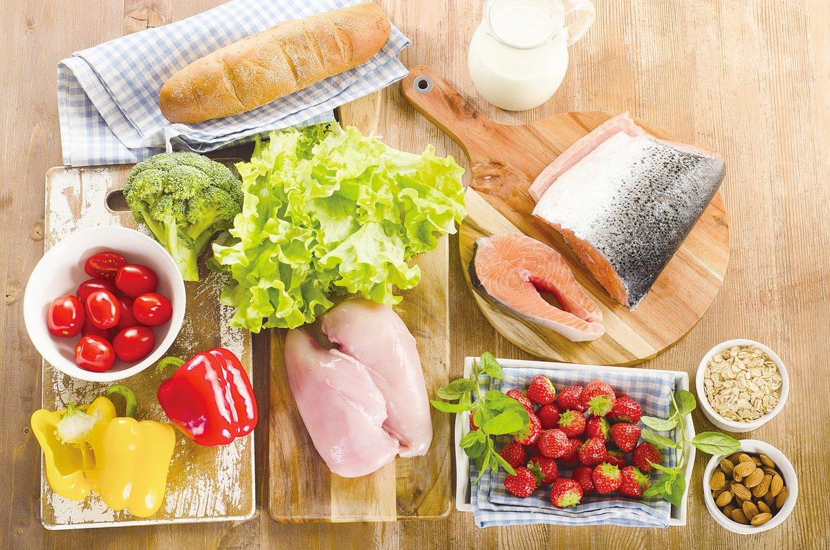 攝取纖維,抗氧化劑,健康脂肪以及多種維他命和礦物質可以增強免疫健康,並可以預防和修復因免疫系統過度活躍而引起的問題。(Fotolia)