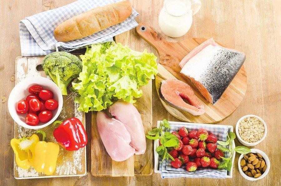 選擇健康生活方式   免受炎症老化威脅