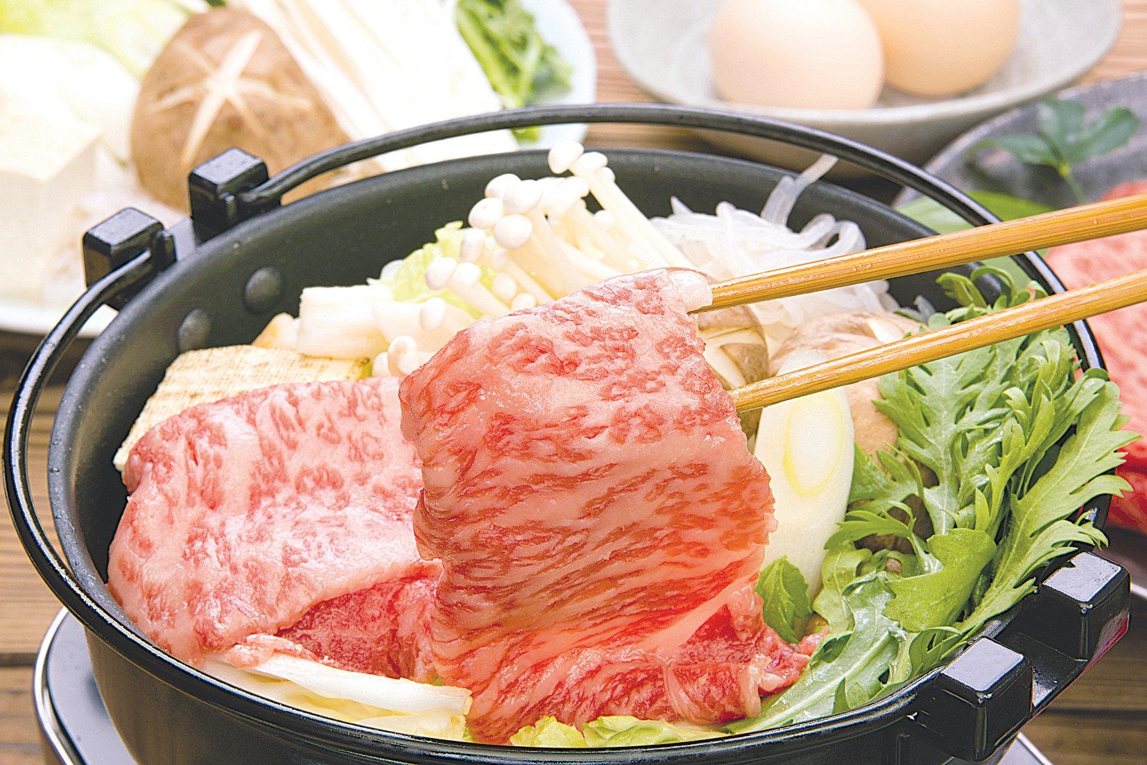 上餐館時,可詢問店家使用的牛肉種類和等級。