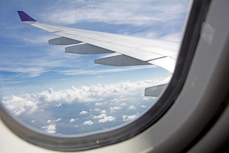 複合金屬泡沫完勝鋁合金 可作新型機翼材料