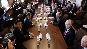 羅斯:「不可預測性」是特朗普的貿易談判工具