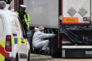 英國39人命案 警方:相信死者全是越南人