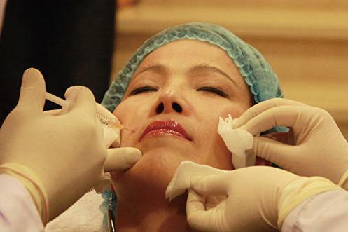 大陸醫美業:一劑維C美容針賣23萬