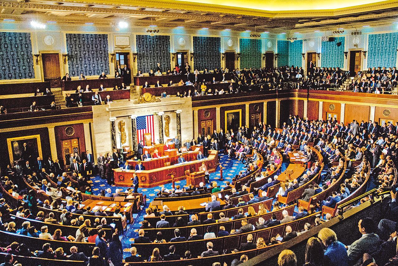 當前世界大多數民主國家實行公民選舉的「議會制」或「總統制」,而支撐這個政體正常運轉的官僚體制,則建立在考試選拔之上。(Shutterstock)