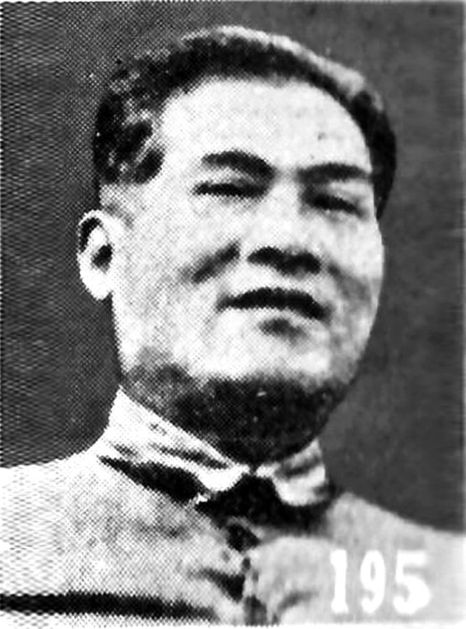 中共建黨代表 多數死於非命