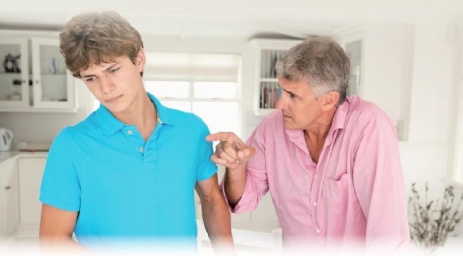 面對新世代 父母如何自救?