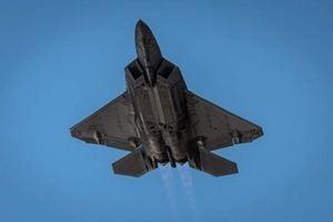 中共聲稱可追蹤美軍F-22戰機 專家存疑
