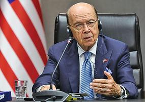 中美本月或達第一階段貿易協議