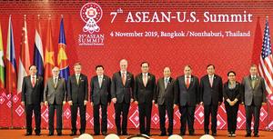 特朗普邀東盟國赴美開峰會