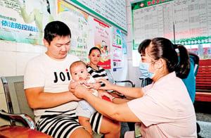 北京上班族孕婦陷困境