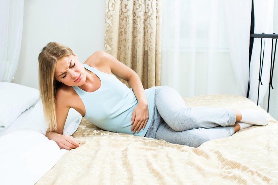 內分泌失調導致無排卵性月經   中醫調整體質順利懷孕