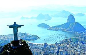奧運開幕在即 里約危機不斷