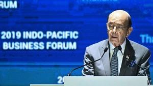 美商務部長:中美離簽協議「相距甚遠」