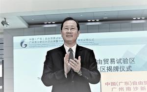 重慶副書記死因多版本 任學鋒疑為權鬥犧牲品