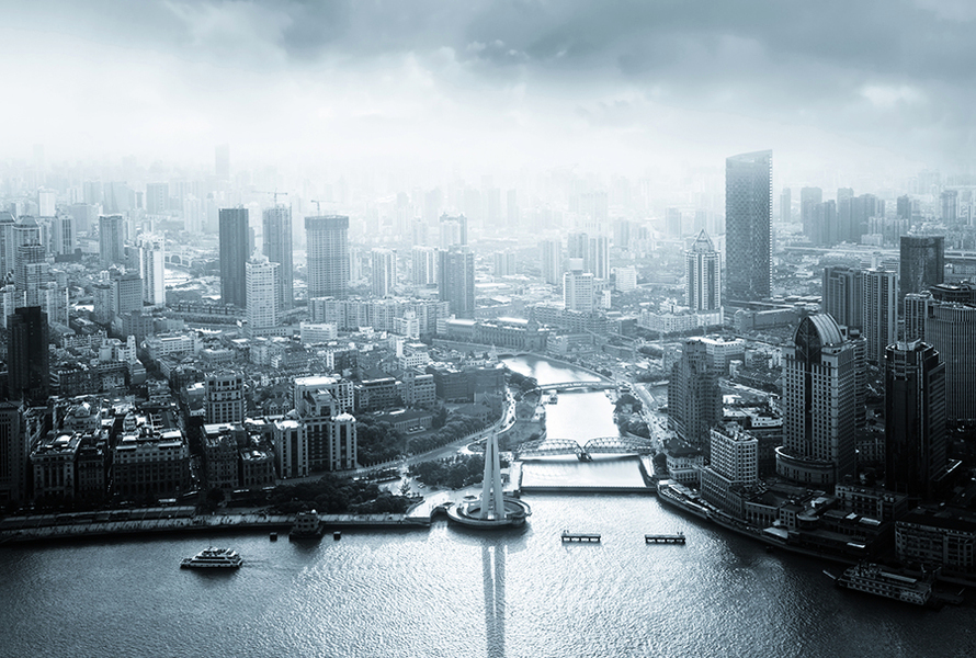 上海經濟出問題 習近平要求官員「跳海」