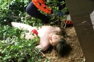 旺角發現一具男屍