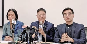 選舉觀察計劃推中期報告
