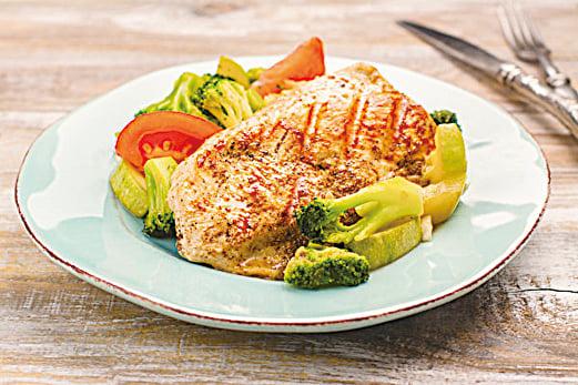 限醣飲食法的一大優點是在減重的同時可以不必挨餓,而且能預防糖尿病。