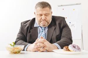 不挨餓就能 瘦! 限醣飲食 兩周減五公斤