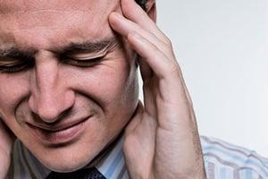 頭痛原因各不同 找準原因對症下藥