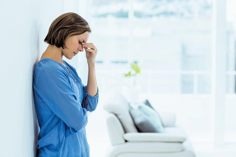 在中醫理論中,情緒與身體是相互影響的。這是很多人憑直覺就知道的,比如壓力會讓人胃部不適,或者鍛煉使人感覺更快樂。(Fotolia、Shutterstock)