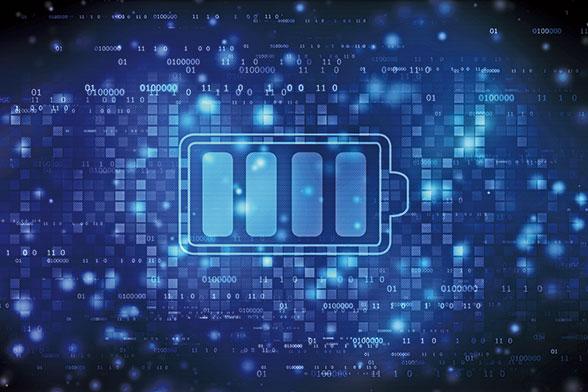 科學家研發不會漏電的量子電池