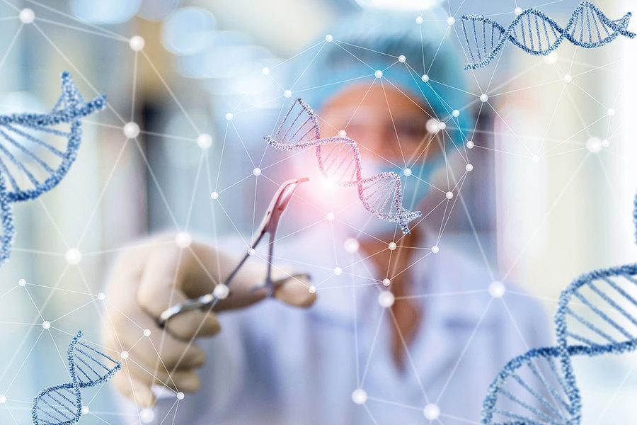新一代基因編輯誕生 可修復九成遺傳病?