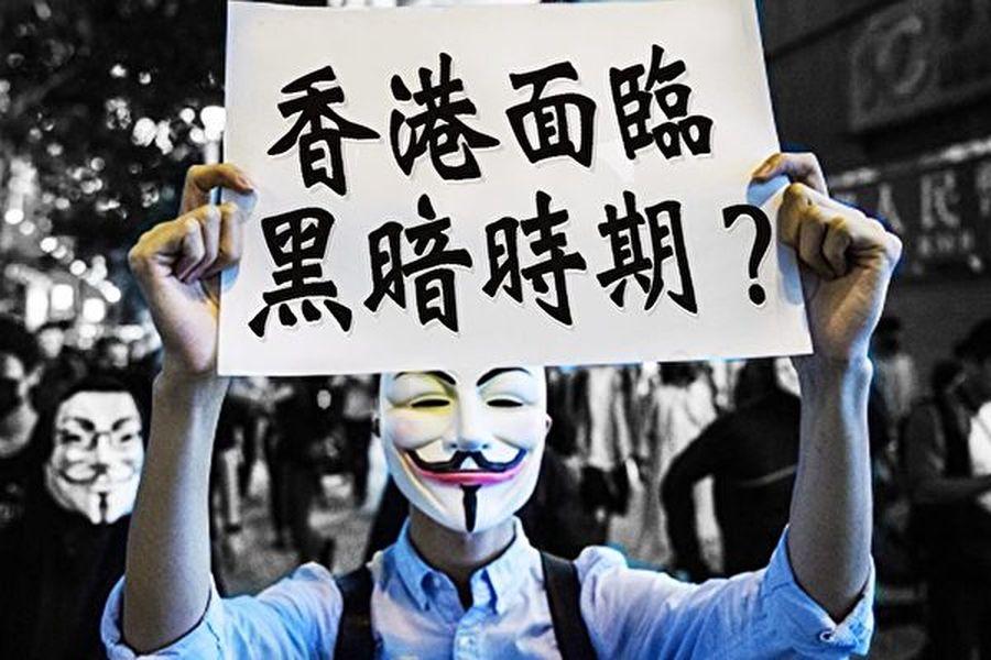 本周,習近平和韓正先後會見香港特首林鄭月娥。外界分析這些會見傳遞出北京將對香港更加強硬的信號。(影片截圖)