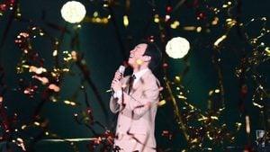 64歲費玉清正式封麥 告別演唱會數度哽咽